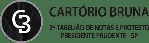 3º Tabelião de Notas e Protesto de Presidente Prudente-SP